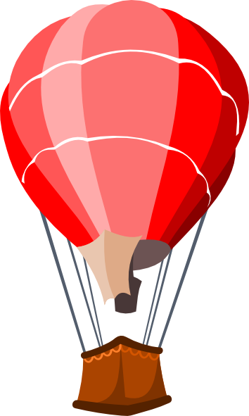 Balloon free vector download 1332 Free vector for