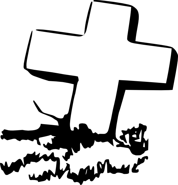 cross grave graveyard clip art at clker com vector clip grape clip art free grave clip art free