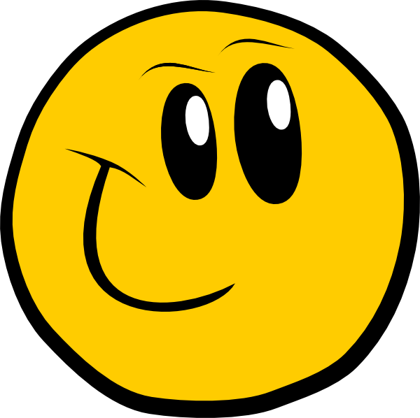 Smiley Face Clip Art at Clker.com - vector clip art online, royalty ...: www.clker.com/clipart-smiley-face-5.html