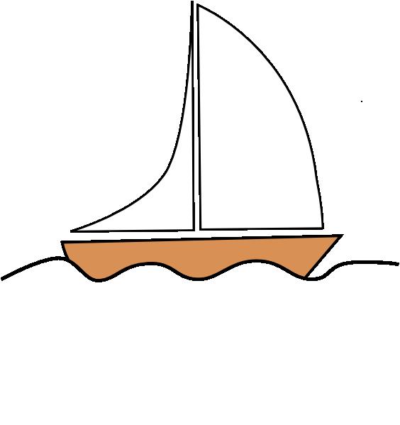 small boat clip art free - photo #5