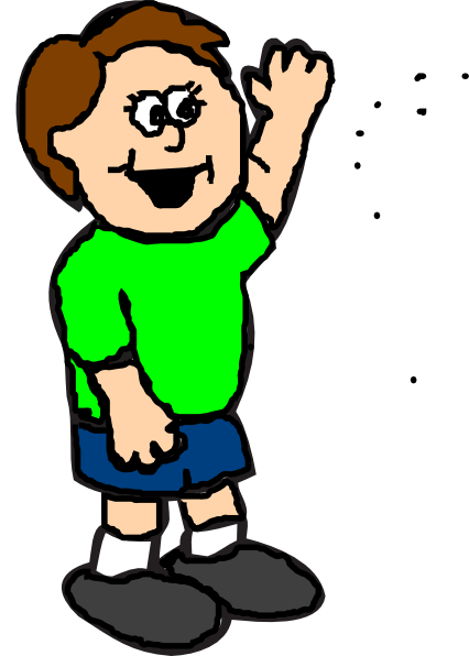 Happy Child Clip Art Happy Kid Clip Art at ...