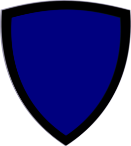 Magic Shield, No Shadow Clip Art