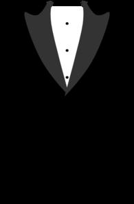 Tuxedo Clip Art at Clker.com - vector clip art online, royalty free & public domain