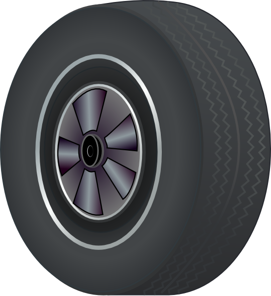 Clip Art Tire Clip Art tire clip art at clker com vector online royalty free download this image as