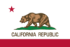 California Flag Clip Art