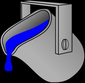 bucket clip art at vector clip art online