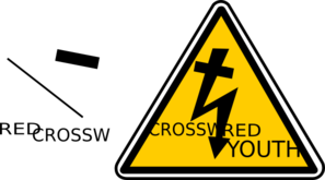 Crosswired Youth Clip Art