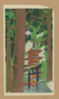 Five-storied Pagoda At Nikko. Clip Art