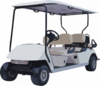 Electric Golf Cart Oc Gc Clip Art