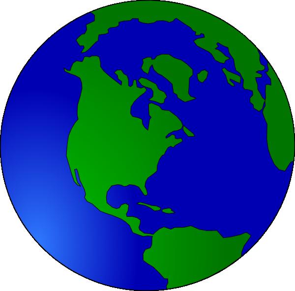 globe images free clip art - photo #5
