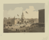 Independence Hall. Philadelphia 1876  / Theodore Poleni. Clip Art