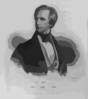 William Allen, Senator From Ohio Clip Art