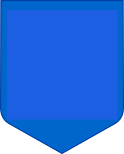 Blue Shield Clip Art