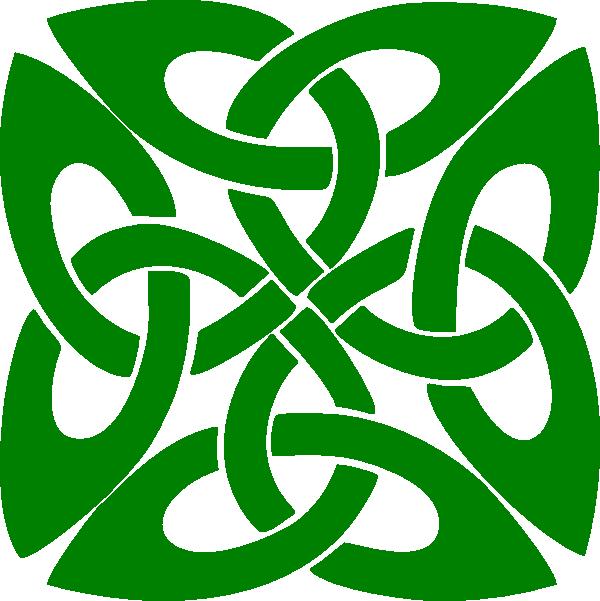 Celtic Knot Clip Art at Clker.com - vector clip art online ...