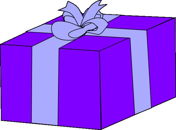 Purple gift box clip art at clker vector clip art online purple gift box clip art at clker vector clip art online royalty free public domain negle Gallery