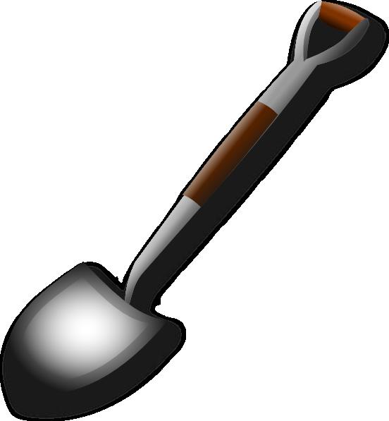 shovel clip art at clker com vector clip art online shovel clip art free shovel clip art images
