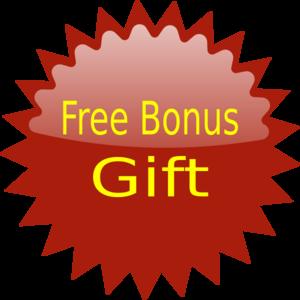 Free gift clip art at clker com vector clip art online royalty free
