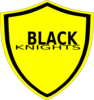 Blackknight Shield 2 Clip Art