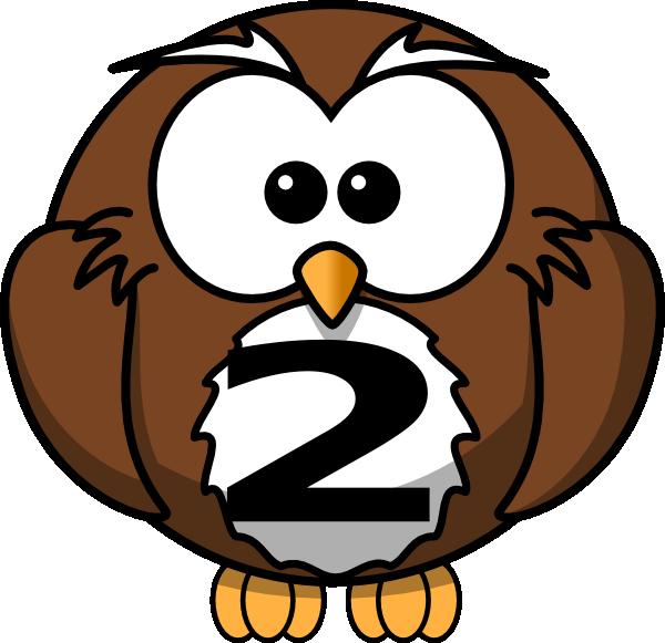 math owl clipart - photo #29