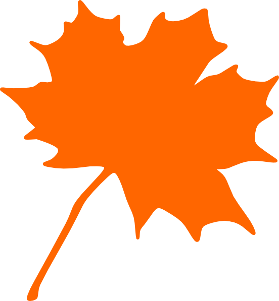 clipart of leaves - photo #28