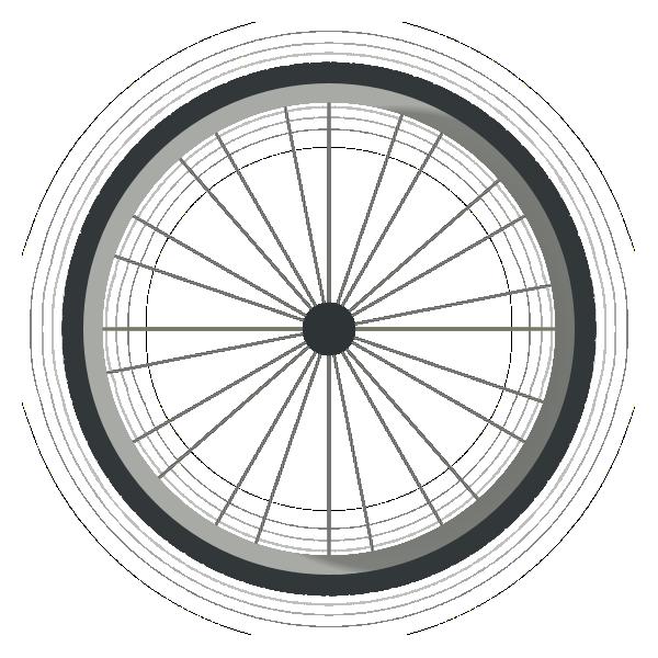 wheel clip art at clker com vector clip art online royalty free rh clker com wheel clip art images wheels clipart free