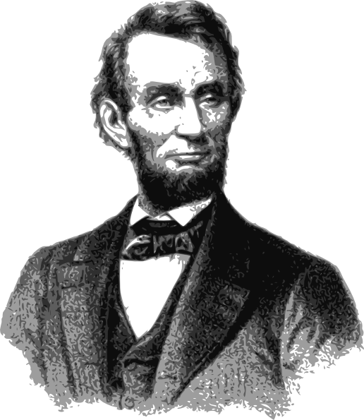 abraham lincoln hat clipart - photo #49
