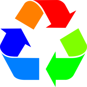 Image result for recycle clipart