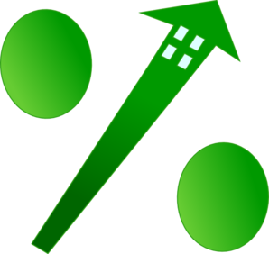 Mortgage Rate Clip Art