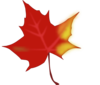 Fall Leaf Clip Art