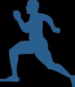 running man clip art at clker com vector clip art online royalty rh clker com running man clipart gif