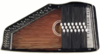 Zither Clip Art