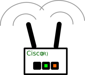 Wireless  Clip Art