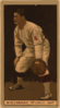 [bresnahan, St. Louis Cardinals, Baseball Card Portrait] Clip Art