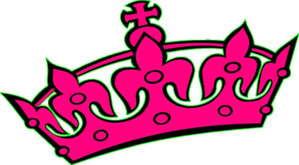 tiara clip art at clker com vector clip art online royalty free rh clker com tiara clip art images tiara clipart no background