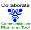 Comm Planning Tool Button Clip Art