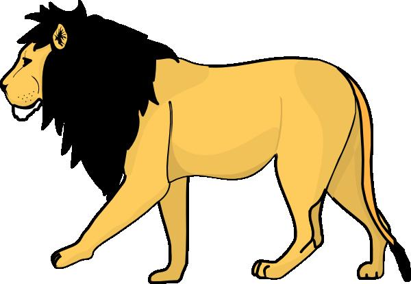 free clipart images lions - photo #5