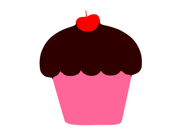 Small Cupcakes Drawings Png Small · Medium · Large
