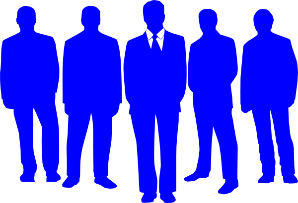 Employees 100% Opacity Clip Art at Clker.com  vector clip art online