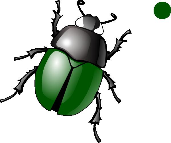 Bettle Clip Art at Clker.com - vector clip art online ...