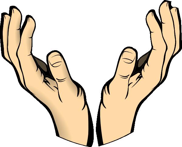 raised hands clip art at clker com vector clip art online royalty rh clker com