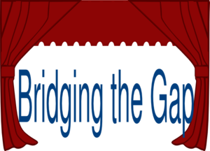 Bridging The Gap Clip Art