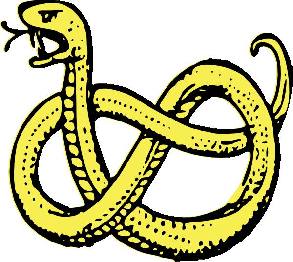 Python Clip Art at Clker.com - vector clip art online ...