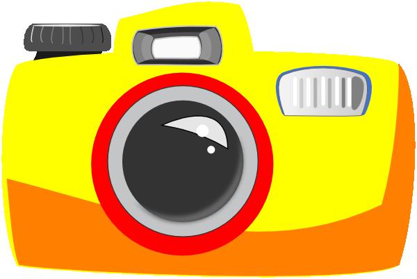 Simple Camera Clip Art At Clker.com