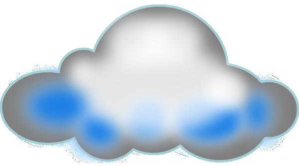 Steam Cloud Cartoon Cloud clip art - vector clip