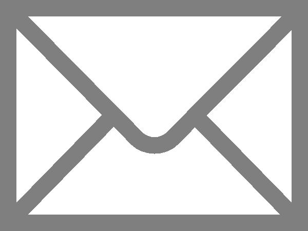 Afbeeldingsresultaat voor mail icon grey