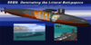 Illustration Of Uss Ohio (ssgn 726) Which Is Undergoing A Conversion From A Ballistic Missile Submarine (ssbn) To A Guided Missile Submarine (ssgn) Designation Clip Art