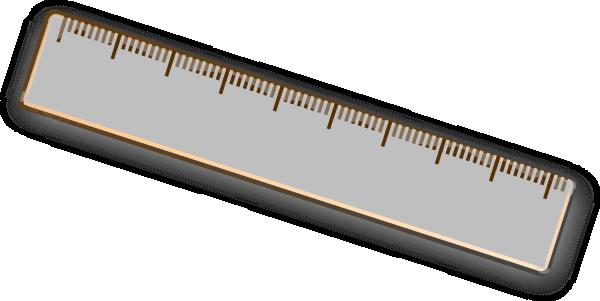 Ruler Clip Art at Clker.com - vector clip art online, royalty free ...