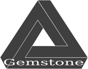 Gemstone Logo For Useing Clip Art