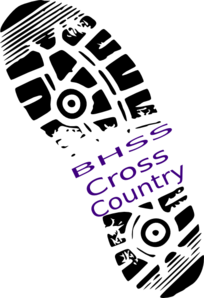 South Cross Country Clip Art