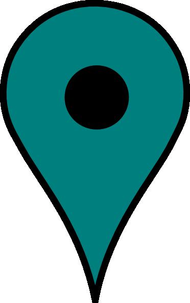 Map Marker Clip Art At Clker Com Vector Clip Art Online